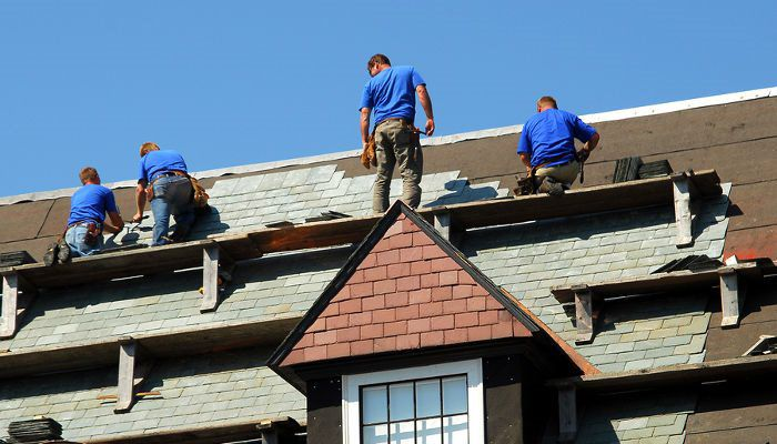 THE EXTERIOR COMPANY: A YORK, PA ROOFER YOU CAN TRUST