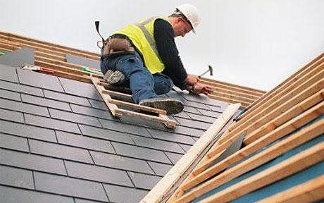 Roofing Contractors In York, PA