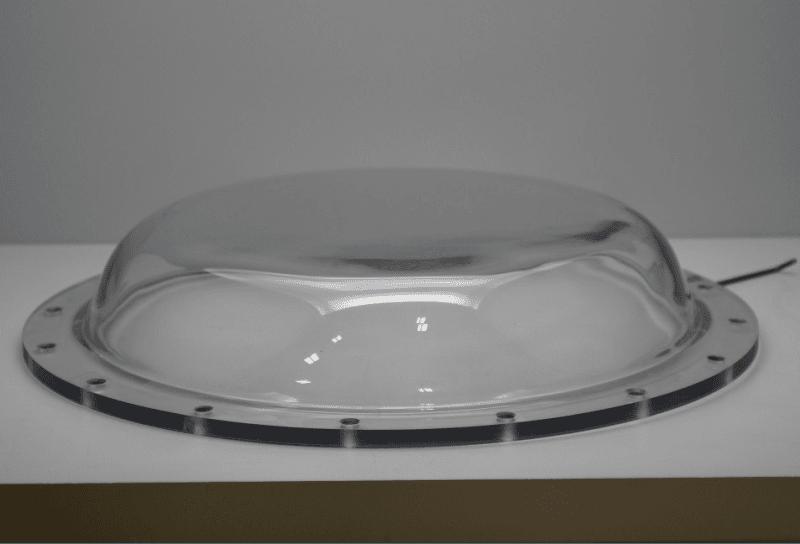 polycarbonate domes replex plastics. Black Bedroom Furniture Sets. Home Design Ideas