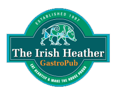 the irish heather logo