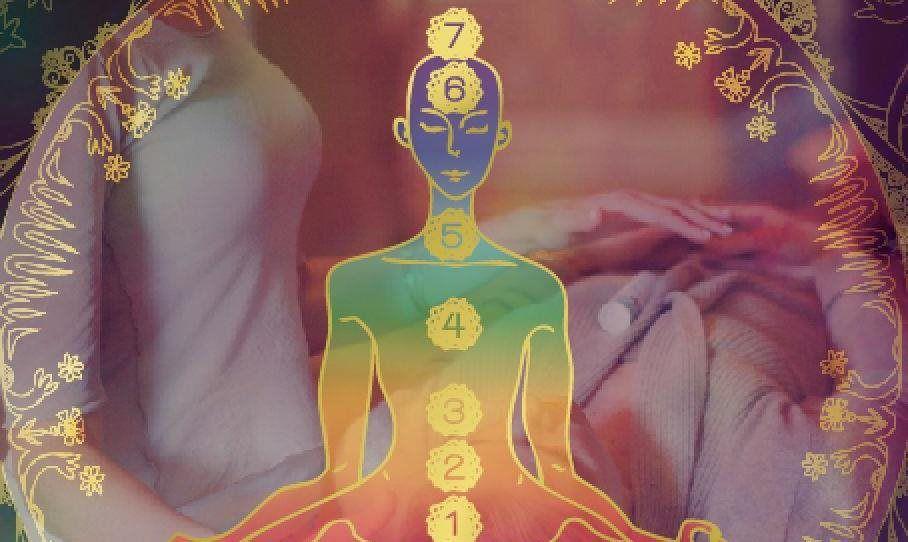 CHAKRA HEALING - Spiritual Connections