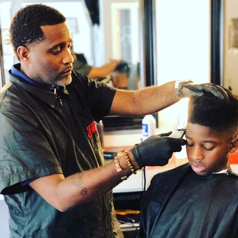 Home Anytime Cutz
