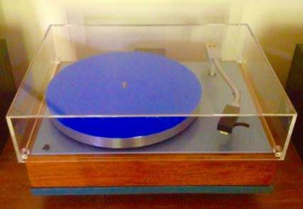 Turntable Covers Store - J Display Case