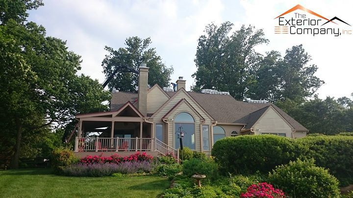 The Exterior Company Roofing Contractor In Lancaster Pa  The Exterior Company