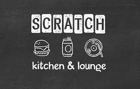 Scratch Kitchen home - scratch kitchen & lounge