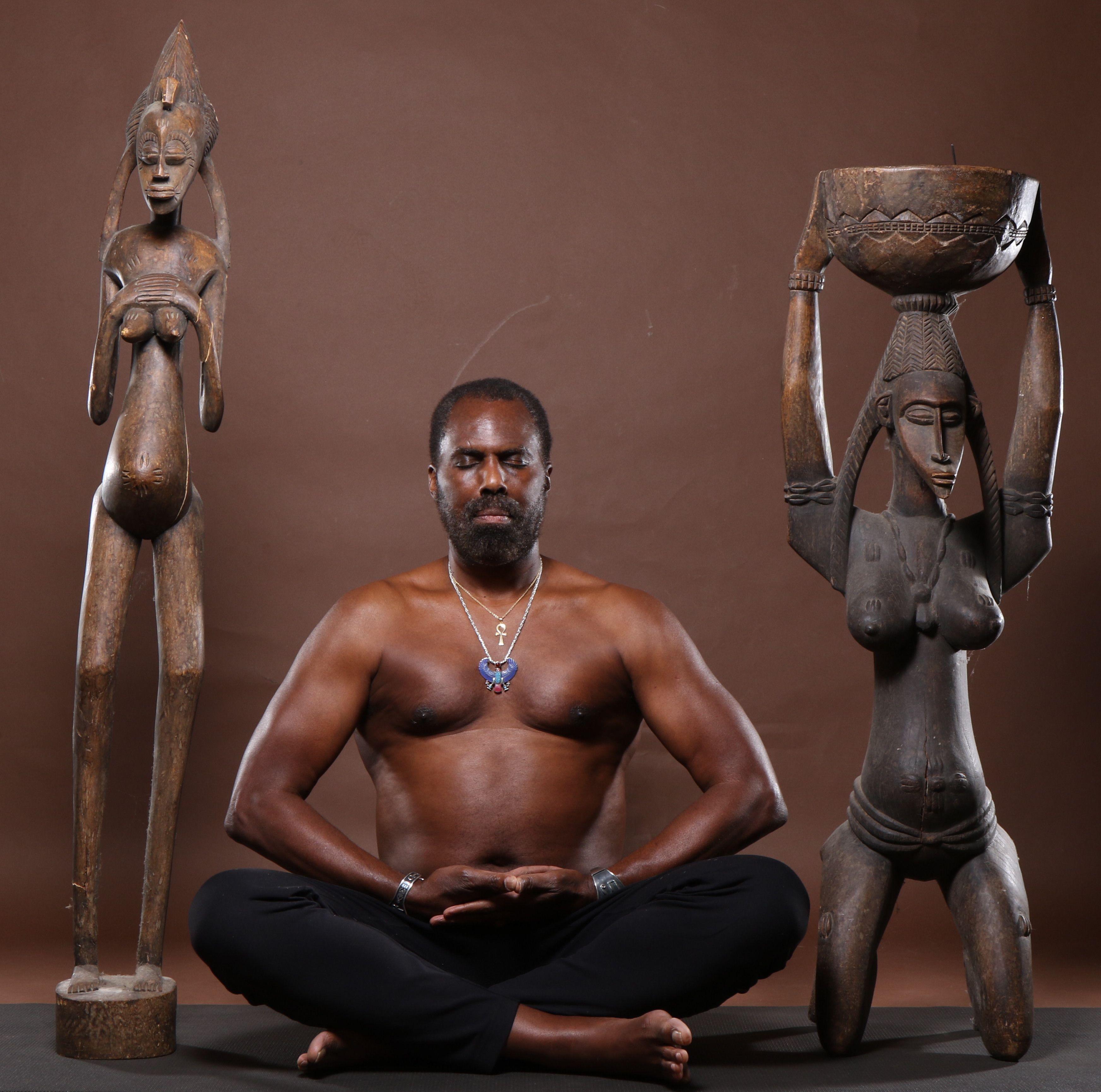 Home - Kemetic Yoga