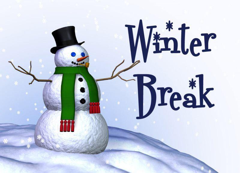 Afbeeldingsresultaat voor winterbreak