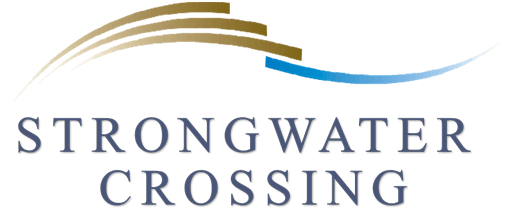 Strongwater Crossing - Logo