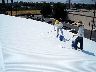 Commercial Roofing Los Angeles Orange County