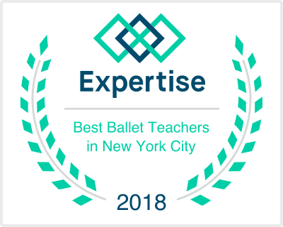 Best Ballet Teachers in New York City