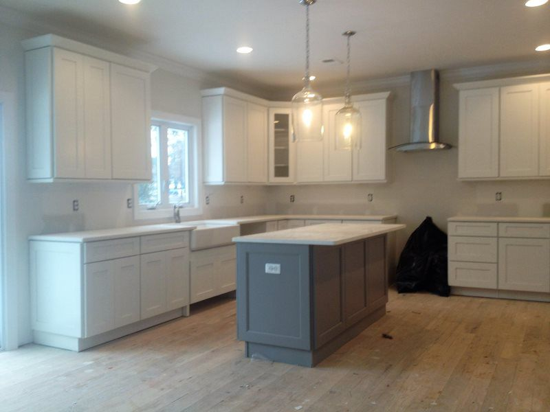 Custom Cabinets Company | Kitchen, Bathroom Remodeling - Brooklyn ...
