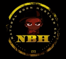 Natural Born Hustler Entertainment logo