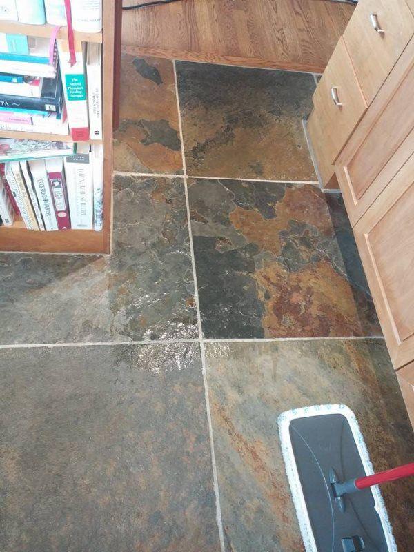 Tile Amp Grout Cleaning Service Advantage Carpet Care