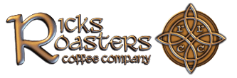 ricks roasters coffee company