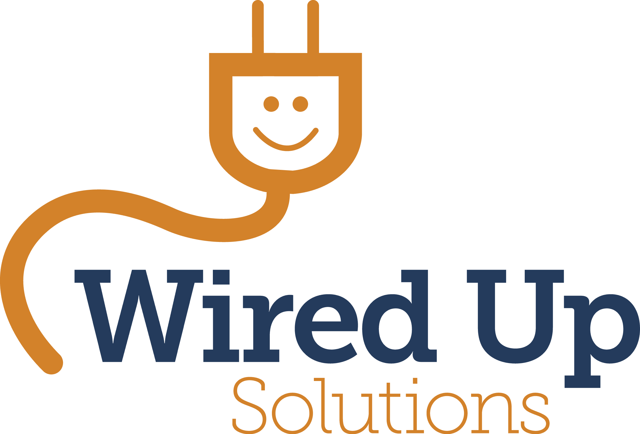 Low Voltage Cabling Service - Wired Up Solutions, LLC