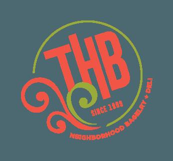 Menu - THB Bagelry + Deli