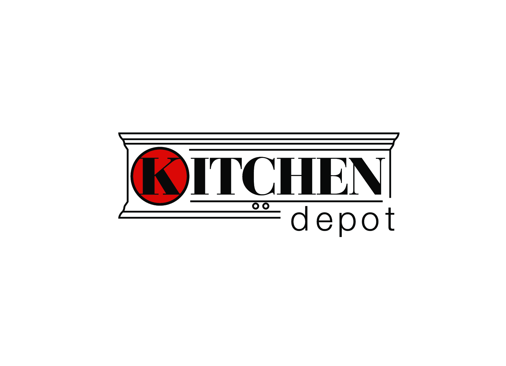 home kitchen depot