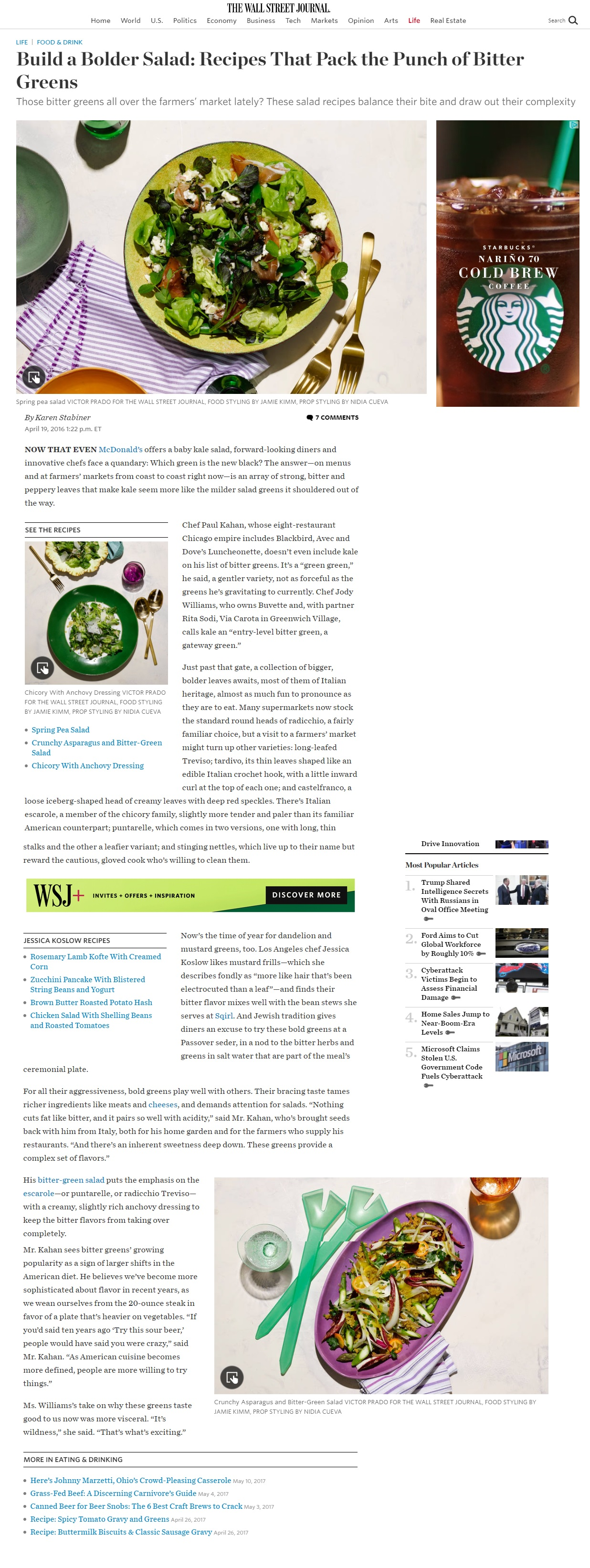 WSJ article Build a Bolder Salad 5.15.17.png