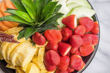 Fruit Veggie or Muffin Trays