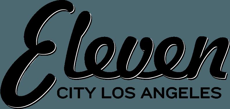 Eleven City Los Angeles logo