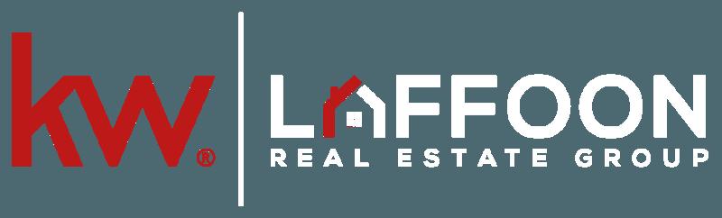 Laffoon Real Estate Logo