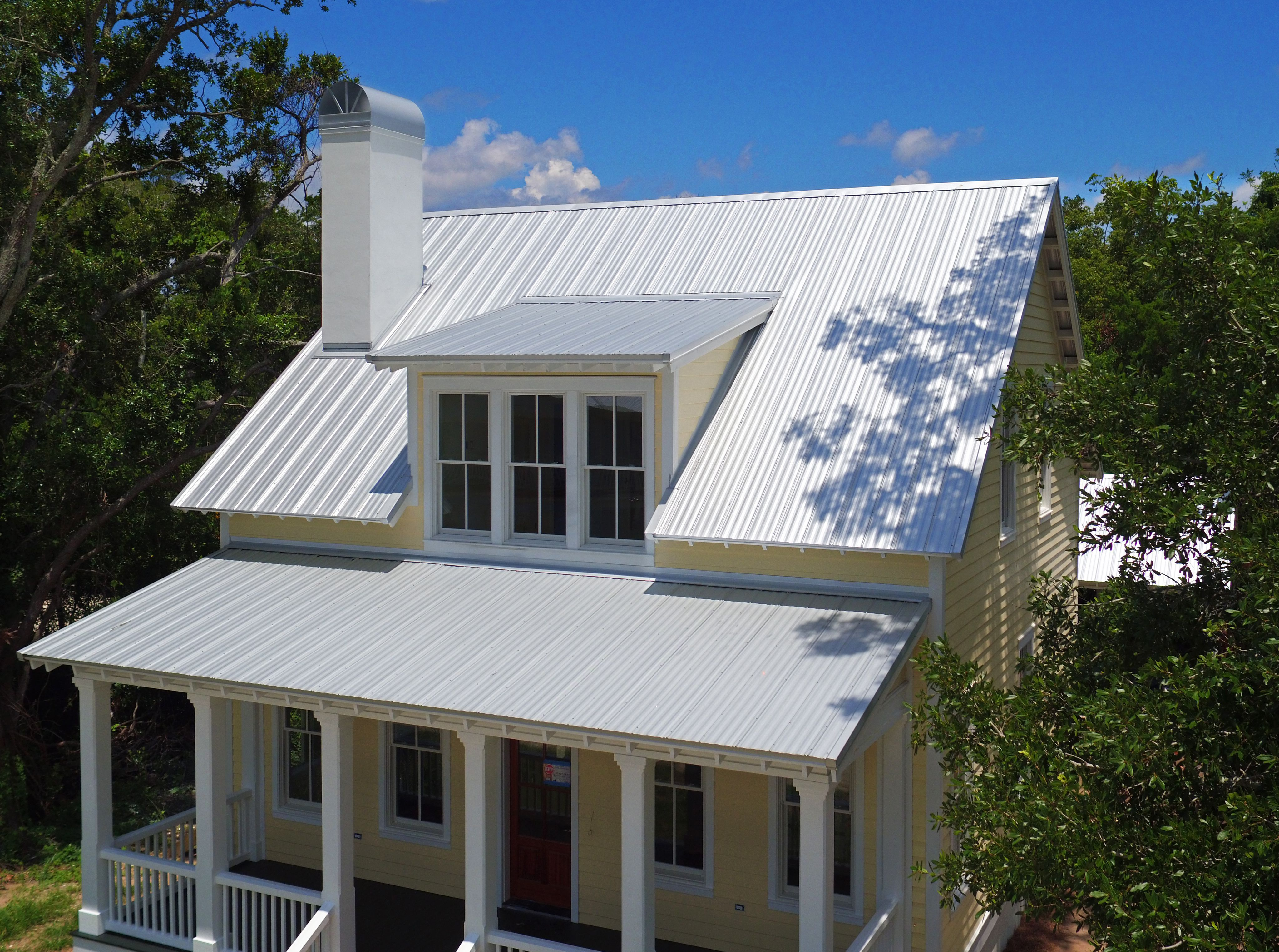 Metal Roofs Taylormade Roofing A Bbb Rating