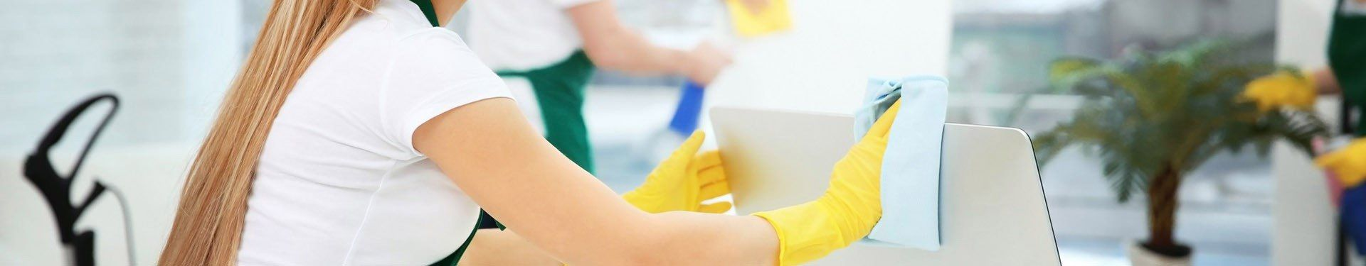 B & J Cleaning Services