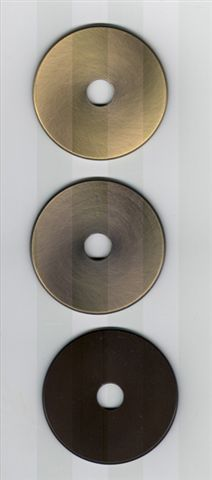 Brass Plating - Programatic Platers Inc