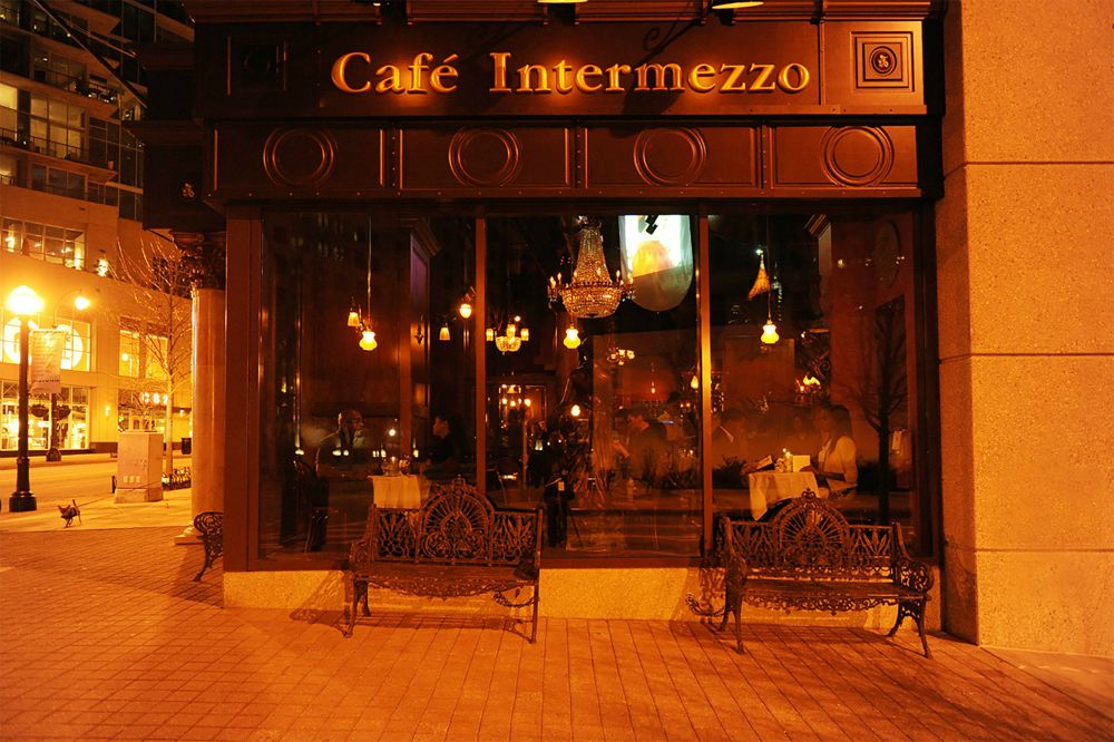 Image result for cafe intermezzo atlanta
