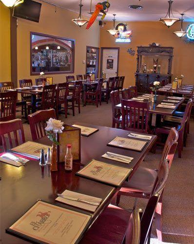 Banquets Catering El Charro Mexican Food