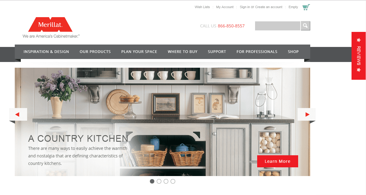 Products - MiniMax Kitchen and Bath Gallery
