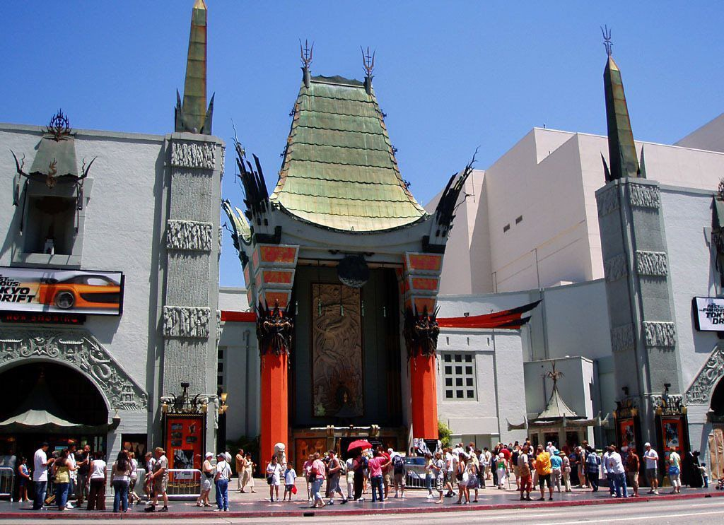 See many iconic attractions like The Grauman's Chinese Theatre, where you can match your hand and footprints to the stars. All in 2 hours on our Hollywood Bus Tours!